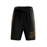 Mizzou Club Quidditch Shorts
