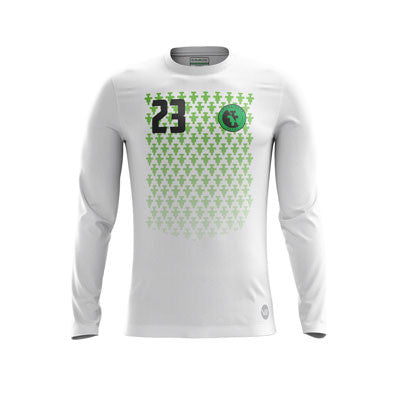 Franciscan Fatal Light Long Sleeve Jersey