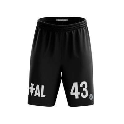 Franciscan Fatal Shorts