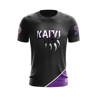 Chicago Kaiju Jersey