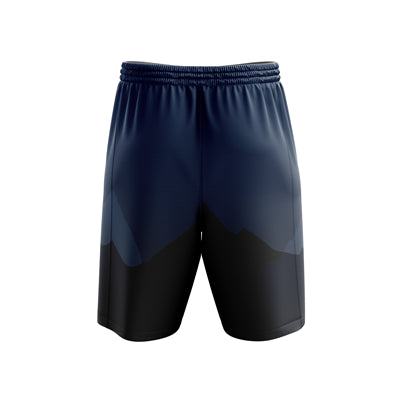 Mt Mansfield Cougars Shorts