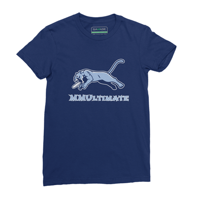 Mt Mansfield Cougars Tee