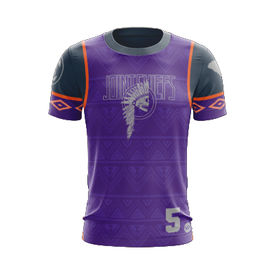 Joint Chiefs Dark Jersey