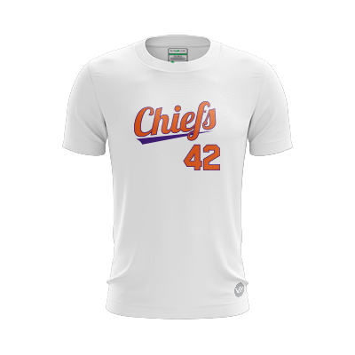 Joint Chiefs Light Jersey