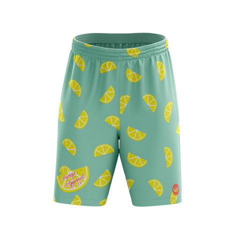Lemon-e Fresh Shorts