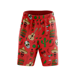 Margarita Time Shorts