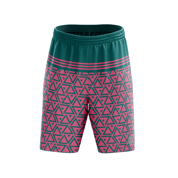 Pitching Tents Shorts