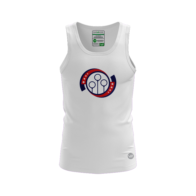 MLQ League Fan Jersey Tank