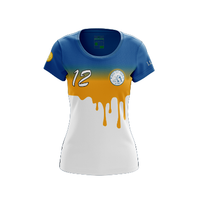 Gold Diggers Ultimate Jersey