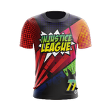 Injustice League Jersey