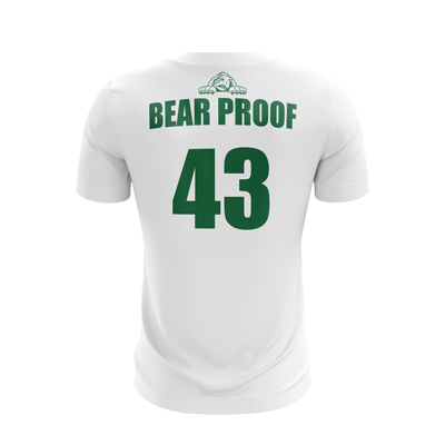 Bear Proof Light Jersey