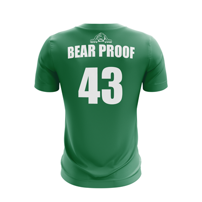 Bear Proof Jersey