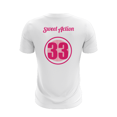 Sweet Action Light Jersey