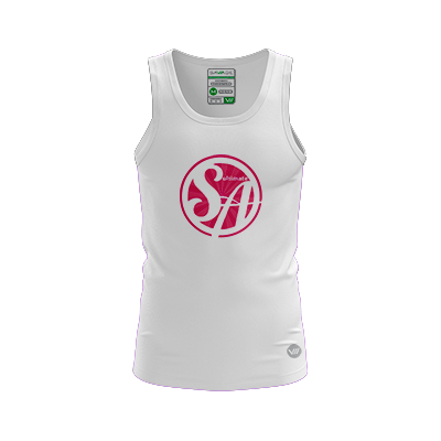 Sweet Action Tank Jersey
