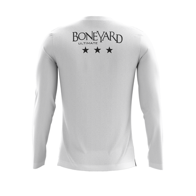 Boneyard Alternate Light LS Jersey