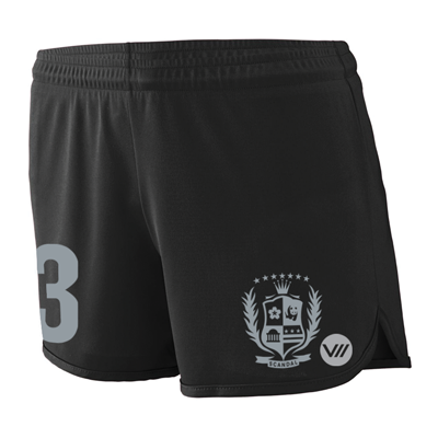 DC Scandal Runner Shorts