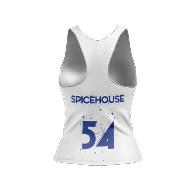 Spicehouse Light Tank Jersey