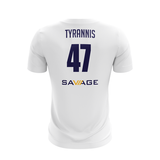 "Tyrannis Light (""serpent"") Jersey"