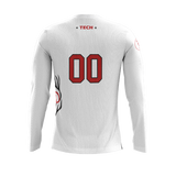Texas Tech Tumbleweed LS Light Jersey
