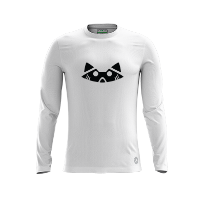 Bandits Long Sleeve Jersey