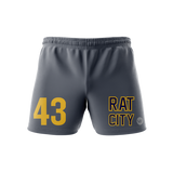 Rat City Shorts