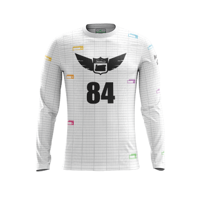 Administrators Light LS Jersey
