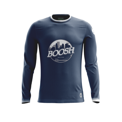 Boosh LS Jersey