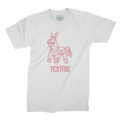 Tex Mix Tee (Pinata)