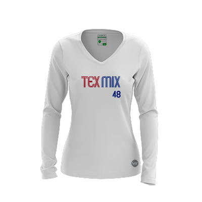 Tex Mix Light Jersey LS Jersey