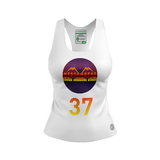 Messengers Alternate Light Tank Jersey