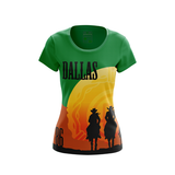 Dallas United Dark Jersey