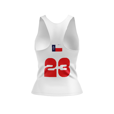 Public Enemy Light Tank Jersey
