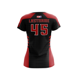 Saginaw Valley State Dodgeball Jersey