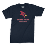 Saginaw Valley State Dodgeball Tee