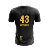 Pesterbug Alternate Dark Jersey
