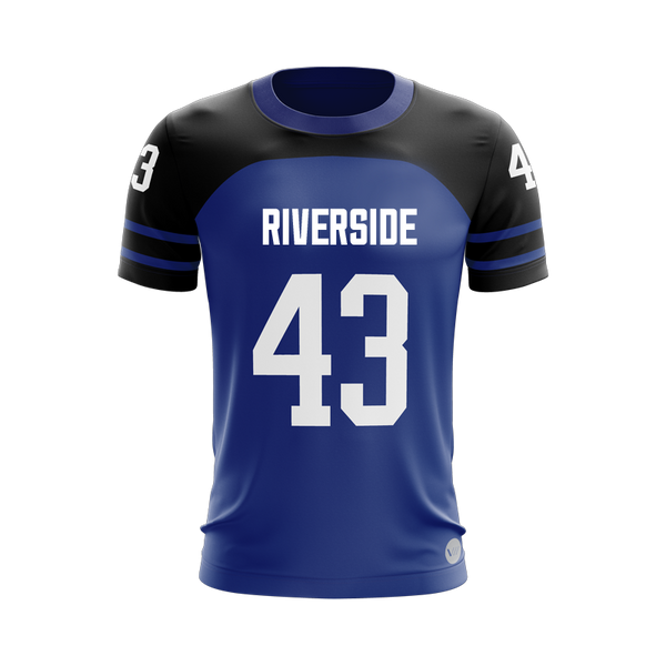 Riverside Dark Jersey