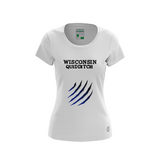 Wisconsin Quidditch Light Jersey