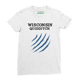 Wisconsin Quidditch Replica Tee