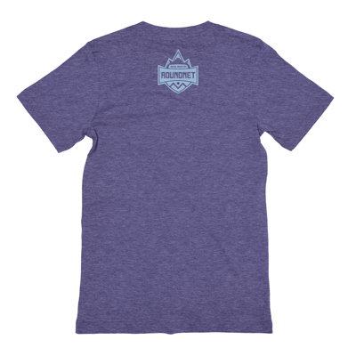 Rocky Mountain Roundnet Ribbon Tee