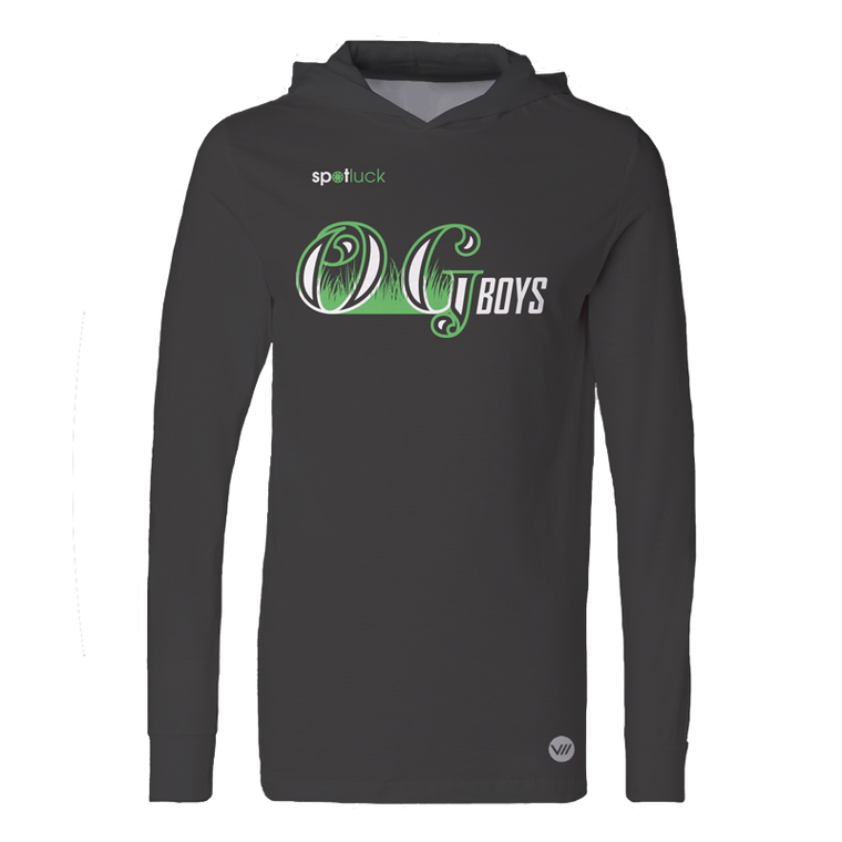 Oakgrove Boys Ultimate Champ Jersey