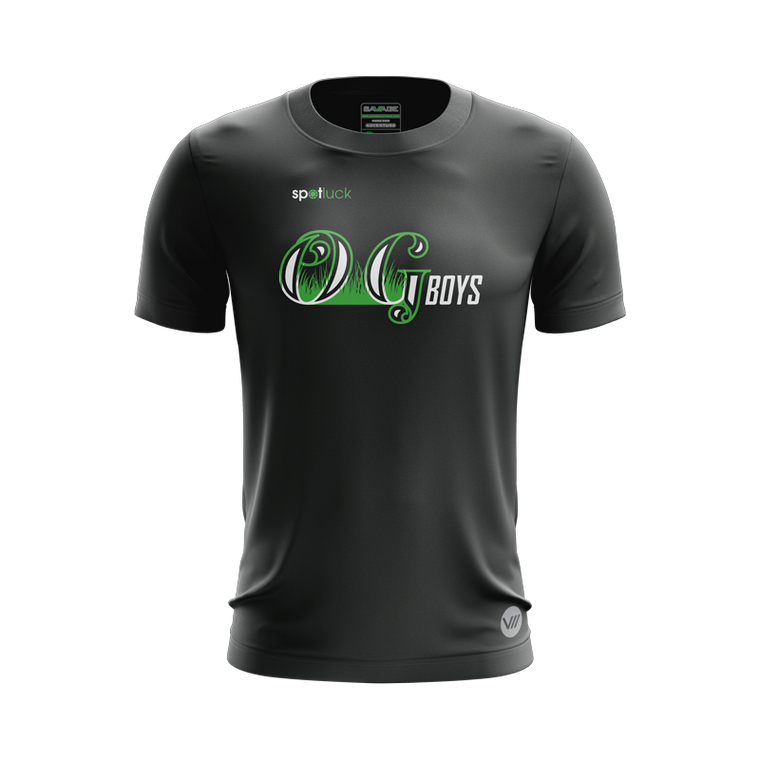 Oakgrove Boys Ultimate Dark Jersey