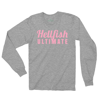 James Madison Hellfish LS Tee
