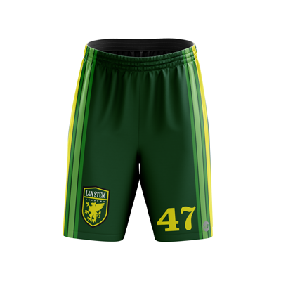 STEM Academy Shorts