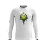 STEM Academy Alternate Light LS Jersey