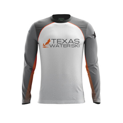 Texas Water Ski LS Jersey