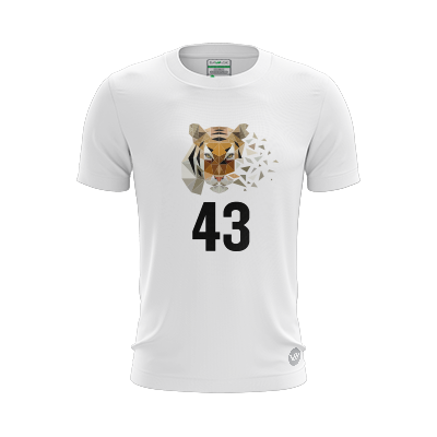 Tigerlilies Ultimate Light Jersey (2018 Edition)