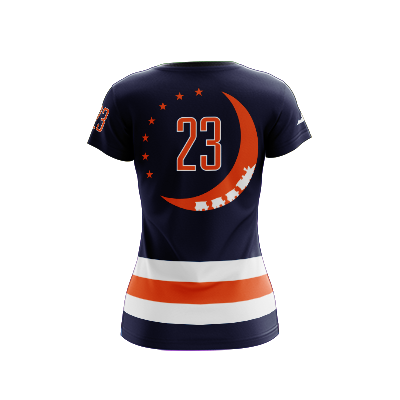 Night Train Ultimate Dark Jersey