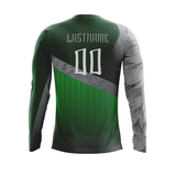 Flying Pagodas LS Jersey