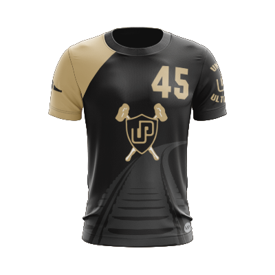Undue Ultimate 2018 Dark Jersey
