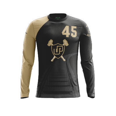 Undue Ultimate LS Dark Jersey